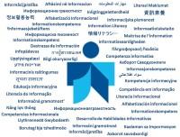 Ressources mondiales en Maîtrise de l'information dans Annonces et Infos